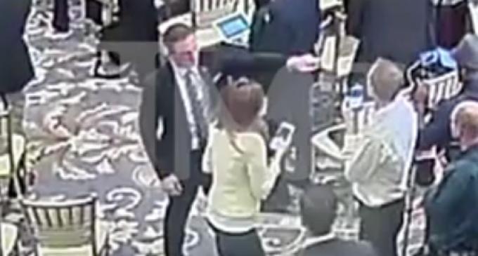 Smoking Gun: See the Video that Proves Lewandowski's Innocence