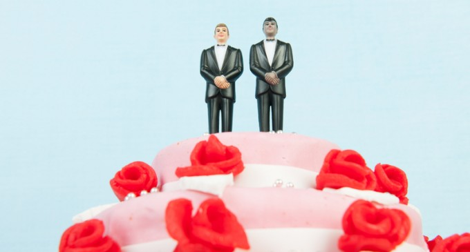 CO Supreme Court Forces Christian Baker out of Business for Refusing Gay Couple
