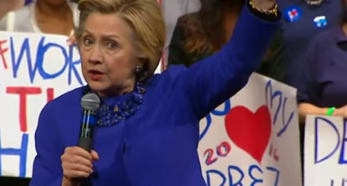 Leaked DNC Emails Reveal Democrats Rigged Primary, Colluded Extensively with Media