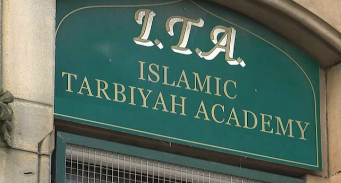 """Islamic School: The West is 'Evil', Gender Equality is """"a vast conflagration of unspeakable immorality""""."""