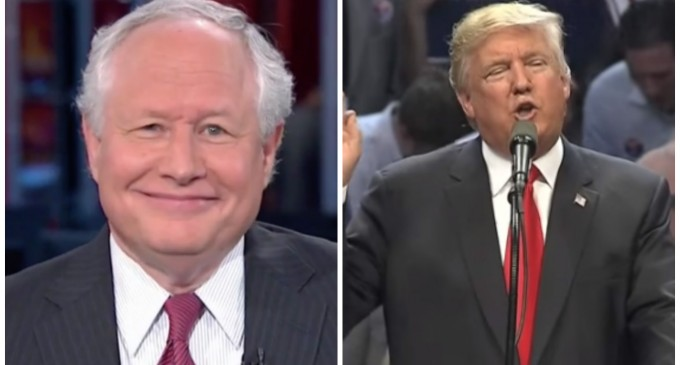 "Bill Kristol: I Prefer the ""Deep State"" to the Trump 'State'"
