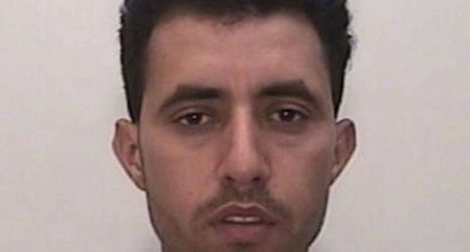 Accused Muslim Rapist maintains Innocence due to 'Cultural Differences'