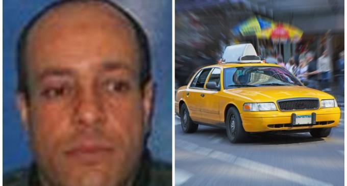 NY Judge Gives ISIS-Loving Cab Driver 'The Obama Treatment'