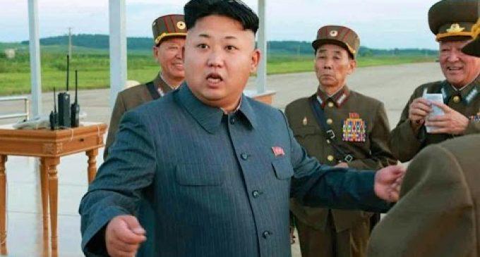 North Korea Makes Demands of Donald Trump