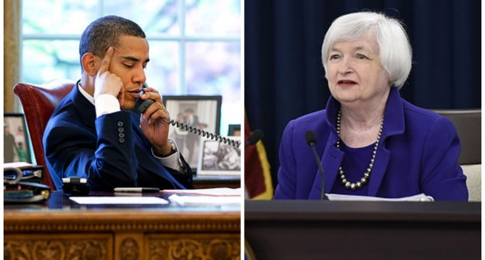 What's Up with all these Emergency Meetings between the Banks, Federal Reserve and White House?