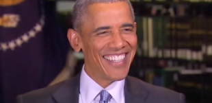 "Former White House Reporter: The Media is ""Happy"" to be Managed by Obama"