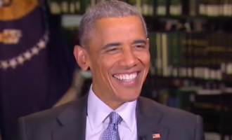 """Former White House Reporter: The Media is """"Happy"""" to be Managed by Obama"""