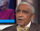 "Charlie Rangel: Citizens Don't Need Gun Protection, They're ""Different"" from Politicians"