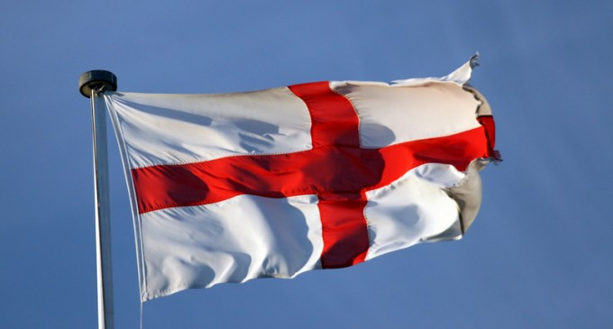 Major UK City Bans its own Flag and Holiday to Avoid Offending Muslims
