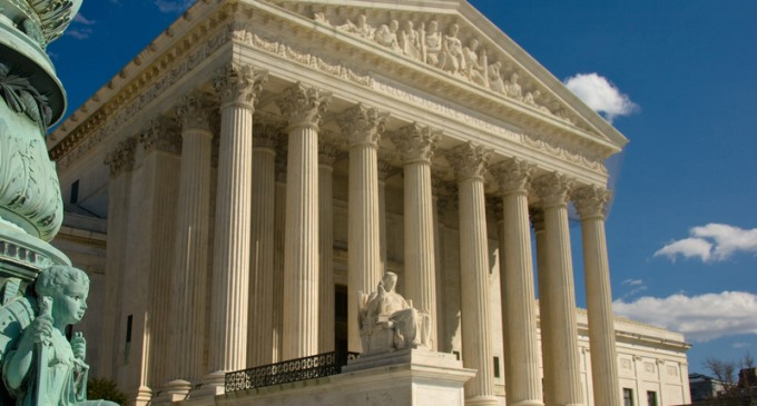 SCOTUS on Precipice of Stripping Congress of Control Over Immigration