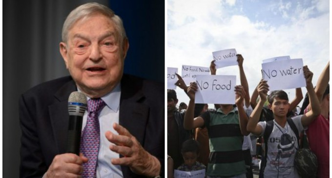 George Soros is Betting on the Collapse of Europe, after Helping its Fall
