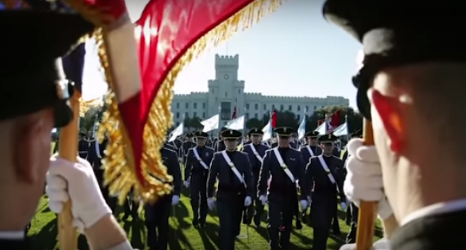 The Citadel Considers Uniform Exception for Muslim 'Hijab'