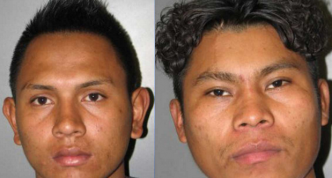 Two Illegals in Maryland Charged with Kidnapping, Raping a 12-year-old Girl