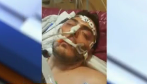 Veteran Tasered, Beaten and Pepper Sprayed by Police Until his Heart Stopped