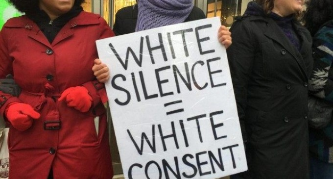 Horowitz: Democrats use Hate-filled, Anti-white Racism to Advance their Agenda