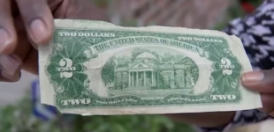 Middle School Calls Police on 13-year-old Girl using $2 Bill to Pay for Lunch