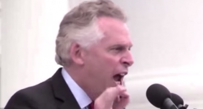 Virginia Governor To Allow Over 200,000 Felons To Vote, Republicans Plan Lawsuit
