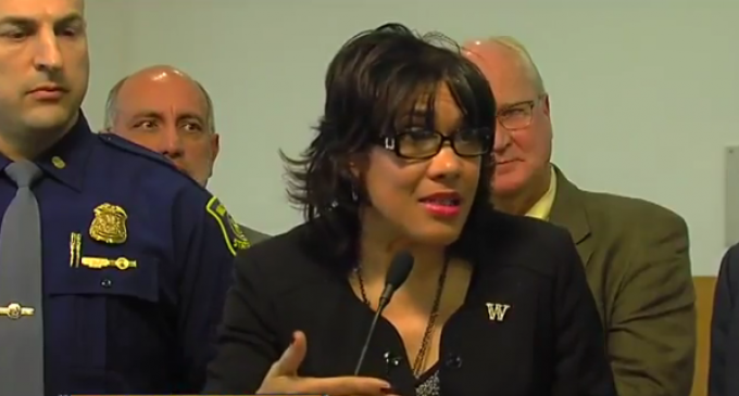 Flint Mayor Accused Of Stealing Charity Money For Political Ends