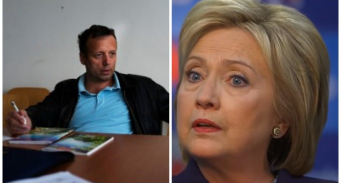 Infamous Hacker Says he Wasn't the Only One Who Got Into Hillary's Email Servers