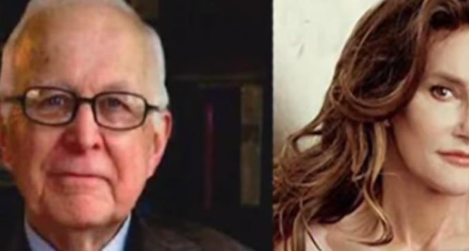 Johns Hopkins Prof: Transgender Males become 'Feminized Men,' 'Impersonators', Not Actual Women