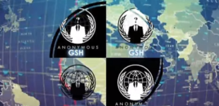 Anonymous attacks Central Banks across Globe