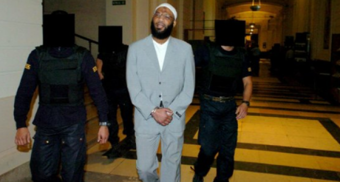 Belgium Pays Convicted Al-Qaeda Terrorist Tens of Thousands of Euros for 'moral damages'