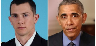 Army Captain Sues Obama over 'illegal war' against ISIS