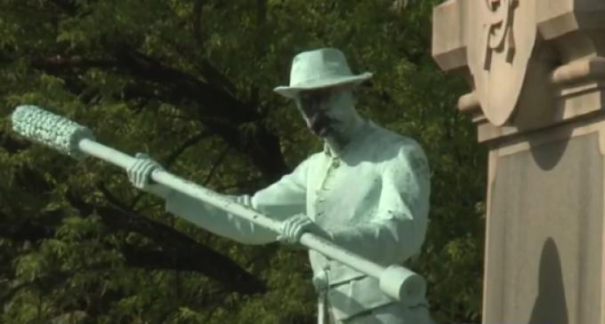 Kentucky Judge Halts Removal Of Confederate Memorial