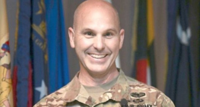 New Jersey Denies Concealed Carry Permit To  27-year Army Officer