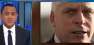 Virginia Governor, Clinton Ally under FBI Investigation