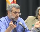 Florida Muslim Professor Defends ISIS Practice of Chopping off Hands