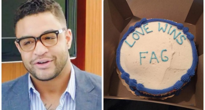 Gay Pastor Confesses to Homophobic Cake Hoax