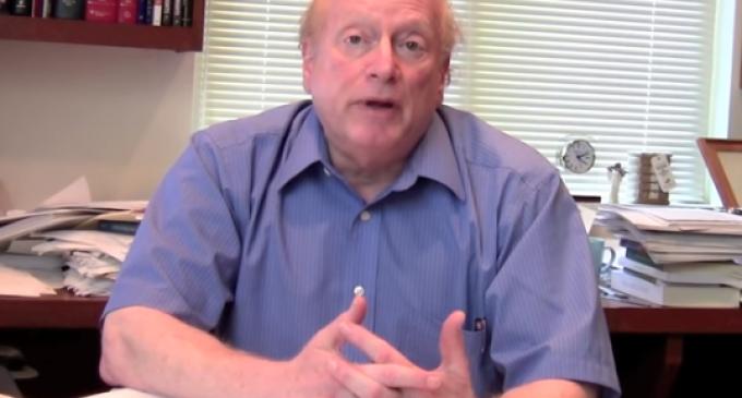 Harvard Law Prof: Christians Should be Treated like Nazis