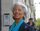 IMF Pres facing Serious Jail Time amid Corruption Charges