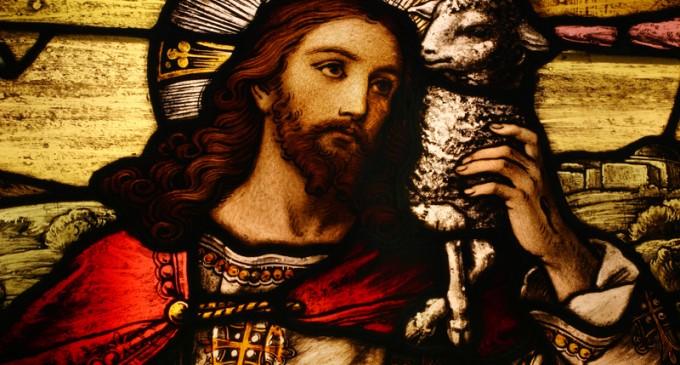 Huffington Post: Jesus Christ was 'The first transgender man'
