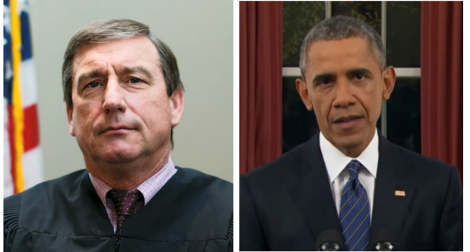Judge Orders Every Lawyer Involved Obama's Amnesty Case To Take Ethics Class