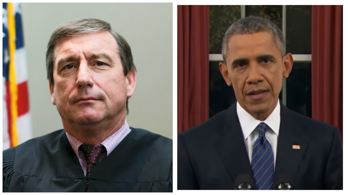judge hanen obama