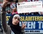 Mainstream Media Praises, Promotes Hitler-Loving Muslim Selfie Girl
