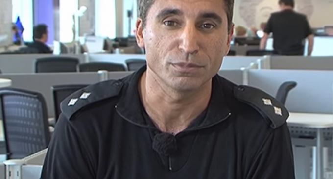 Muslim Police Chief: Speech that Offends Religion is not Free Speech