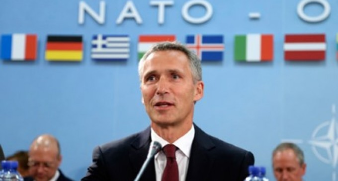 Movement of Military Forces in Eastern Europe and Middle-East by NATO and Russia Risk WWIII
