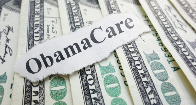 Obamacare's November Surprise