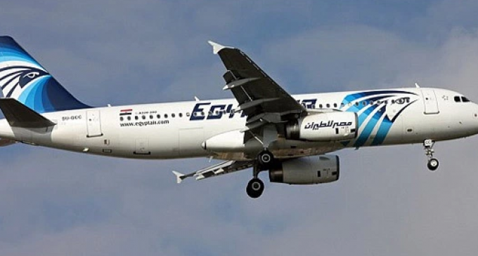 Did a Terrorist Attack Cause EgyptAir Flight MS804 to Go Down?