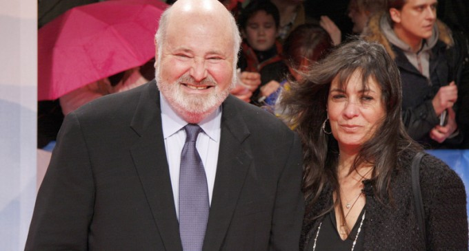 Rob Reiner: Trump is a Lunatic, his Supporters are Racist