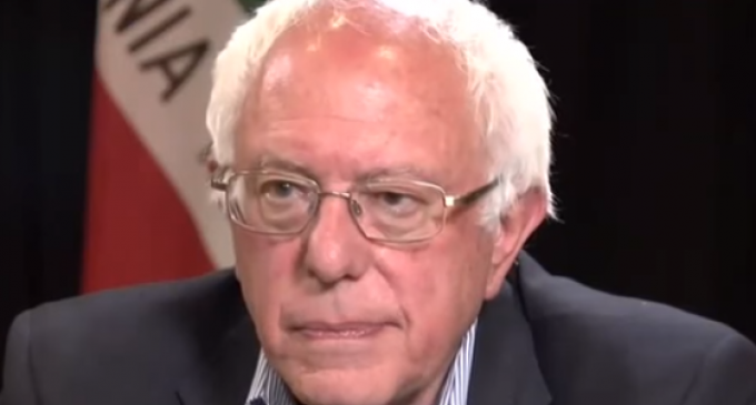"Sanders Refuses to Explain Socialism's Failures in Latin America: ""I'm Focused On My Campaign"""