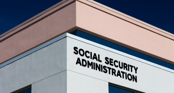 Social Security Admin Proposes Rule to Strip Gun Rights from Beneficiaries