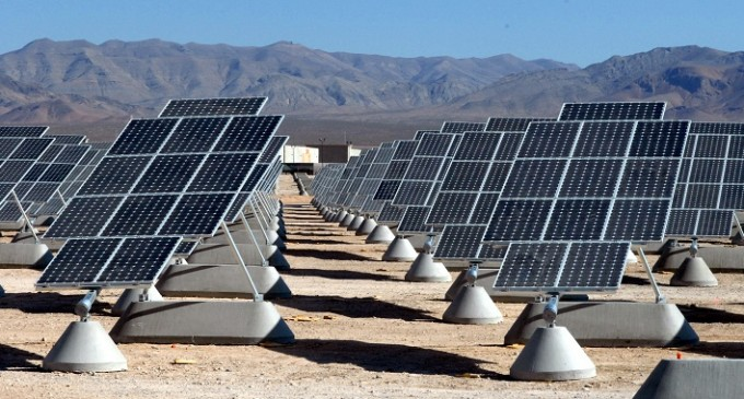 TPP Preview: America Forces India to shut down Solar Production using WTO