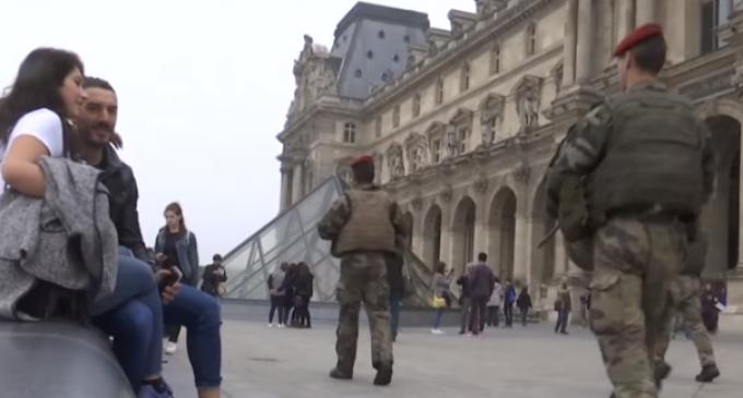 State Dept Issues Summer European Travel Warning citing Terror Threat