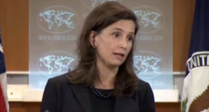 State Dept Scrubs Sites Of Video Denying Existence Of Iran Talks