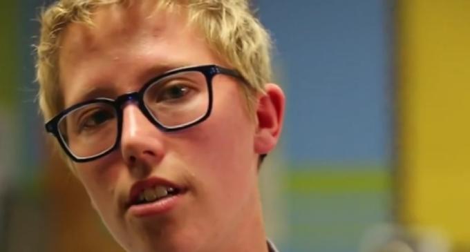 """Transmasculine"" Teacher Receives $60k Payout for Collegues' 'Wrong Pronoun' Usage"