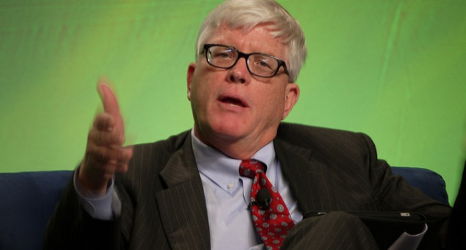 Hugh Hewitt Calls for Change of Rules to Dump Trump at GOP National Convention